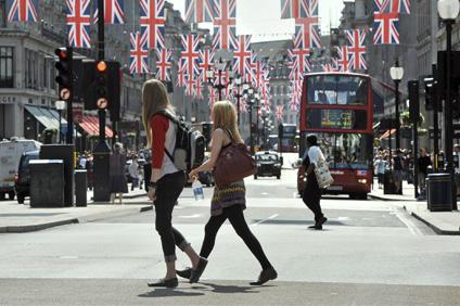 Destination job Londres