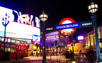 Activités stage à Londres