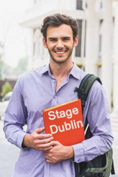 Dates stage Irlande