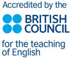 Logo Bristish Council