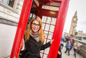 Cours job Londres
