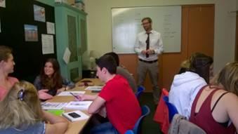Ecole Bournemouth