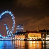 Destinations pour stage à Londres