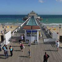 Activités Cours et Jobs à Bournemouth