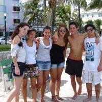 Les Activités Cours à Miami