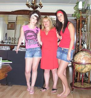 Logement pour stage Espagne