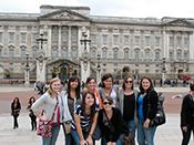 Activités cours Londres